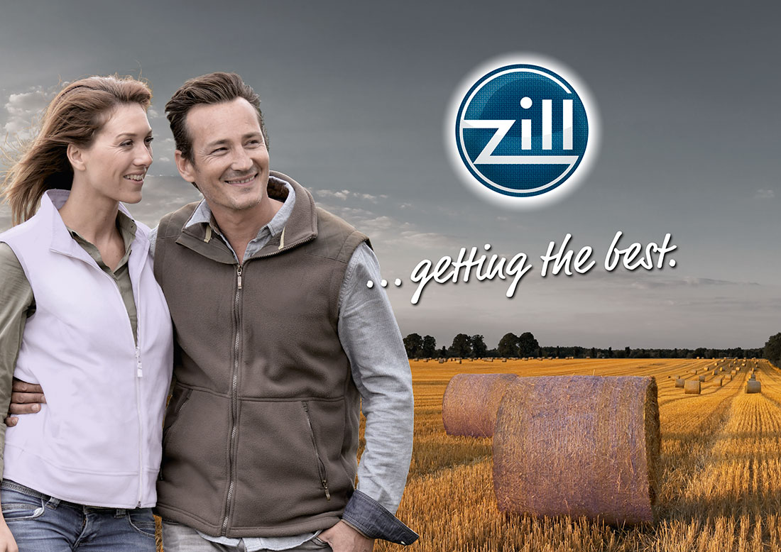 Zill ...getting the best